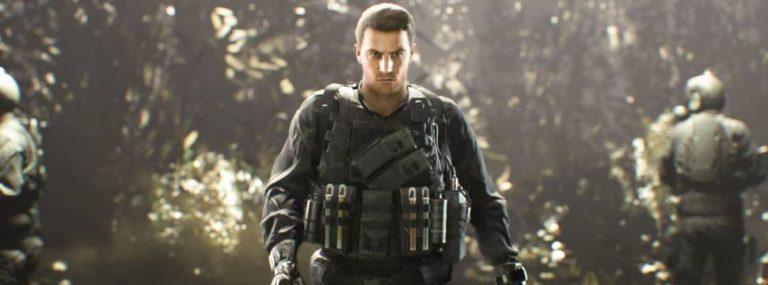Resident Evil 8 deve ser lançado em 2021 1