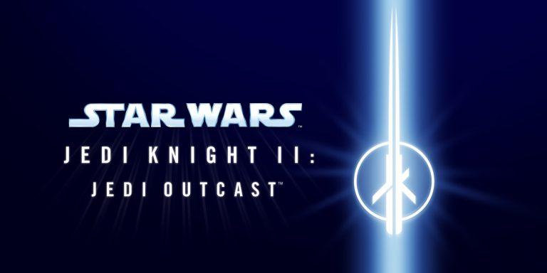 Star Wars Jedi Knight II: Jedi Outcast - Análise para Nintendo Switch 1