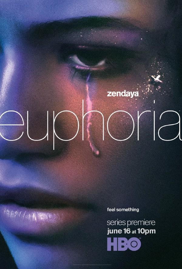 Dica de série : Euphoria 1