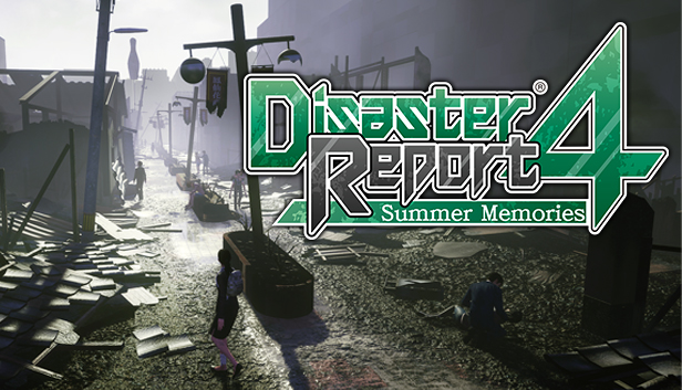 analise Disaster Report 4