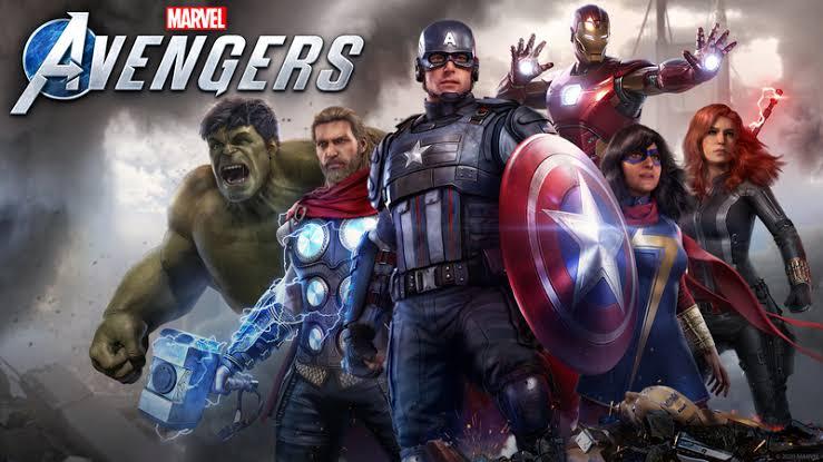 Confira o novo vídeo do jogo Marvel's Avengers 1