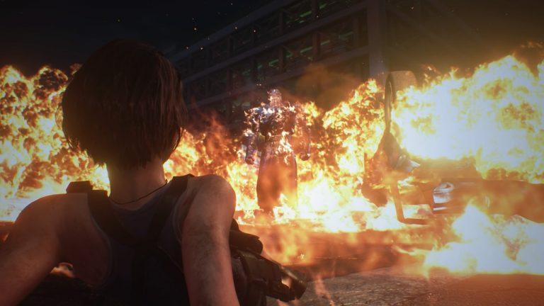 Resident Evil 3 Remake - Confira a primeira hora do jogo na íntegra 1