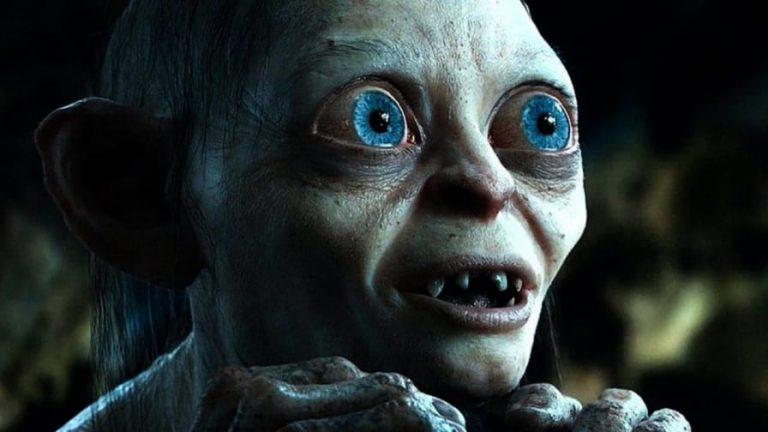 Confira as primeiras imagens de Lord of the Rings: Gollum 1