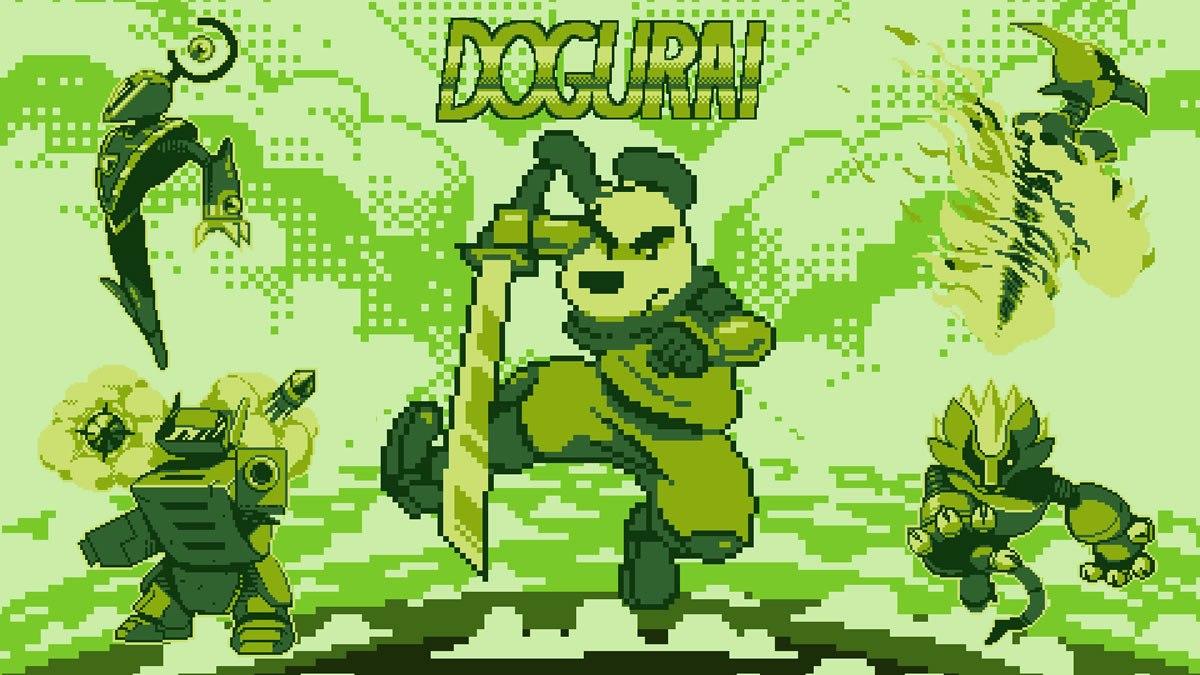 Dogurai