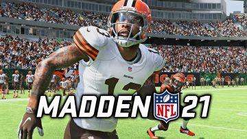 Madden 21