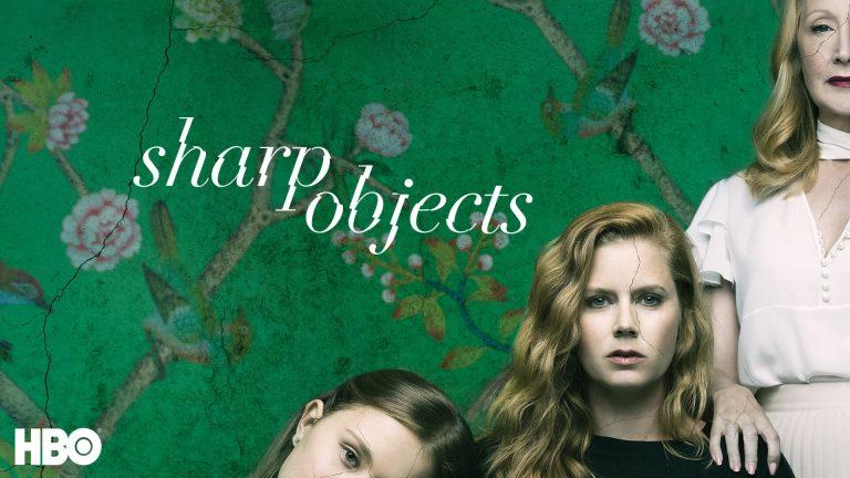 Dica de série : Sharp Objects 1