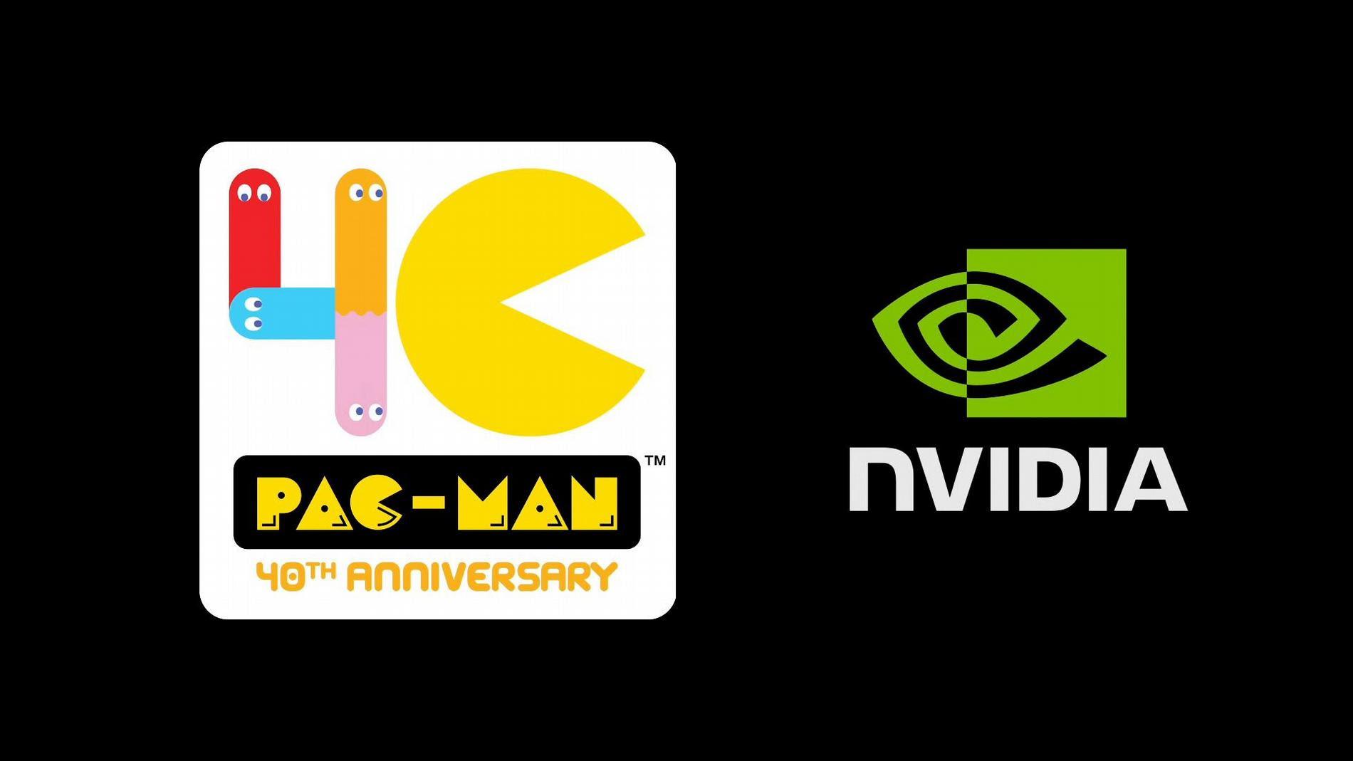 PAC-MAN GameGAN