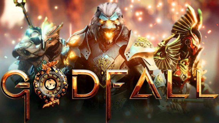 State of Play - Revelado gameplay de Godfall; exclusivo de PS5 1