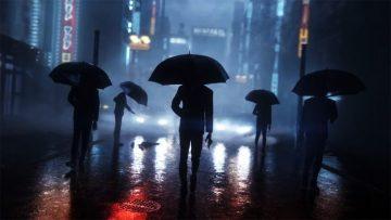 Ghost Wire Tokyo tem gameplay revelado no PS5 3