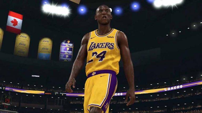 Confira o novo trailer de NBA 2K21 para PS5 e Xbox Series X/S 1