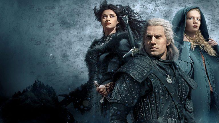 Veja as primeiras imagens da segunda temporada de The Witcher 1