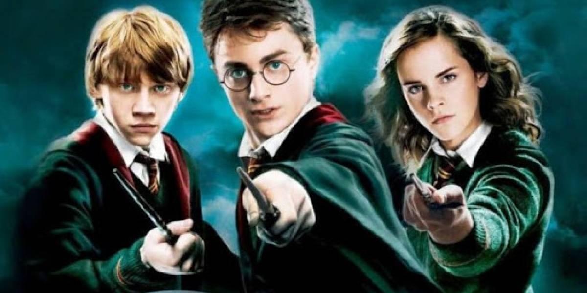 Novo jogo do Harry Potter deve ser lançado em 2021 6