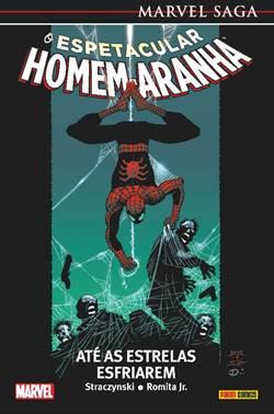Panini lança Marvel Saga: O Espetacular Homem-Aranha 2