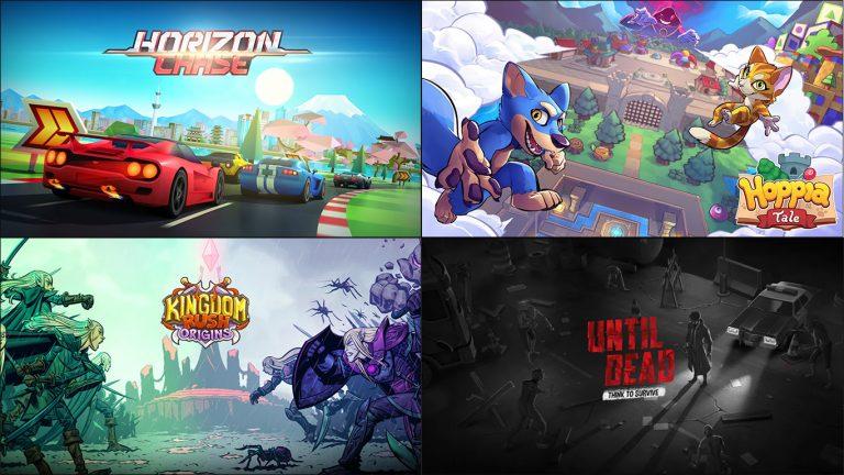 Começa hoje o BIG Digital, maior evento de games independentes do Brasil 1