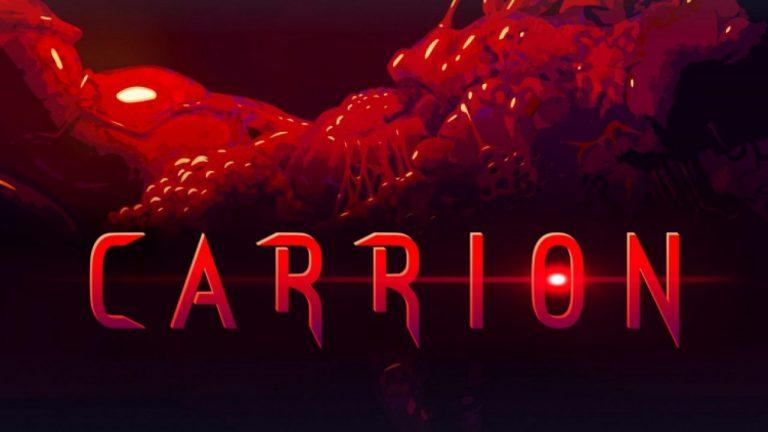 Confira o trailer de lançamento do jogo de terror Carrion 1