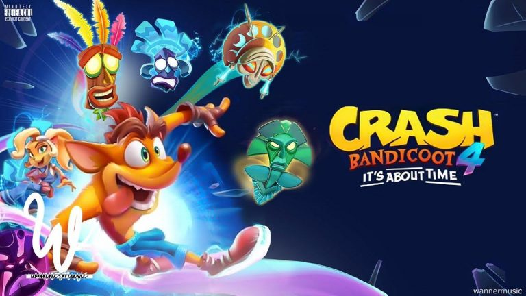 State of Play - Novo gameplay de Crash Bandicoot 4: It's About Time 1