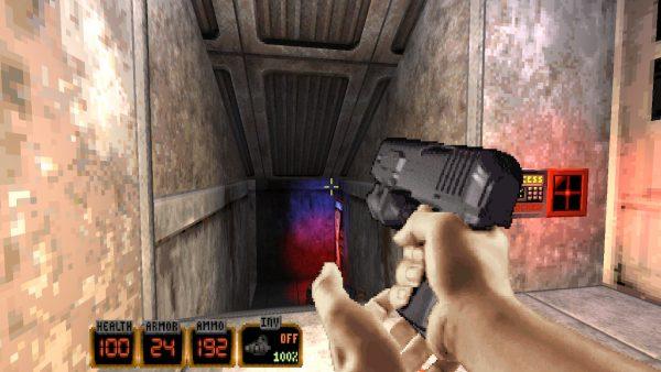 [Review] Duke Nukem 3D: World Tour - Bundas alienígenas serão chutadas no Nintendo Switch 3