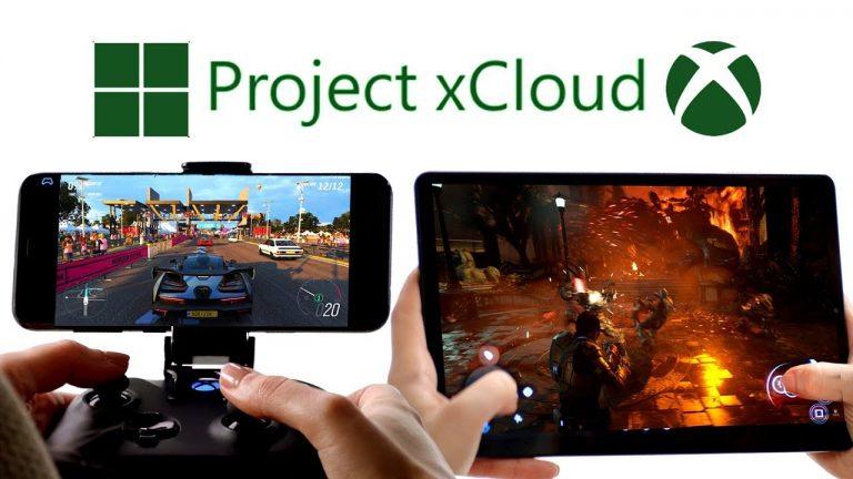 Confira a data de lançamento do Project xCloud 1