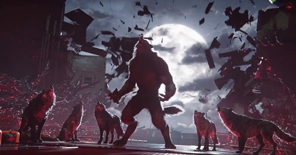 Confira o trailer de gameplay de Werewolf: The Apocalypse - Earthblood 1