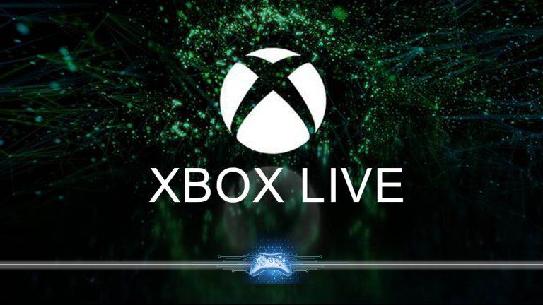 Xbox Live Grátis