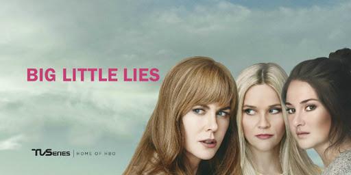 Dica de série : Big Little Lies 5