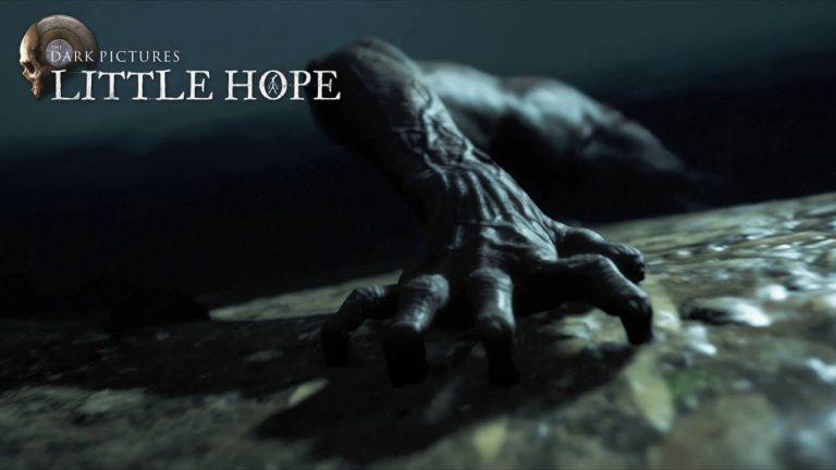 Confira o trailer com a data de lançamento de The Dark Pictures: Little Hope 1
