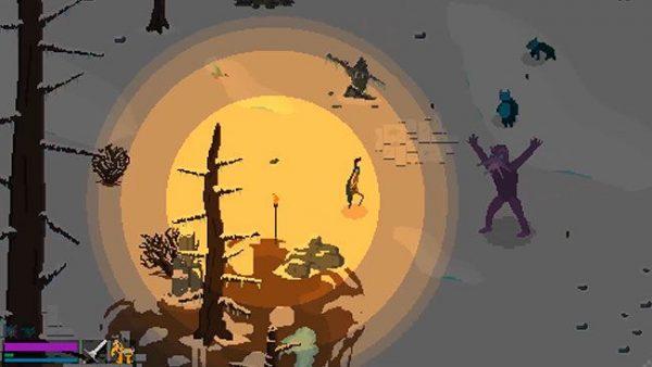 Review: Elden- Path of the Forgotten 1