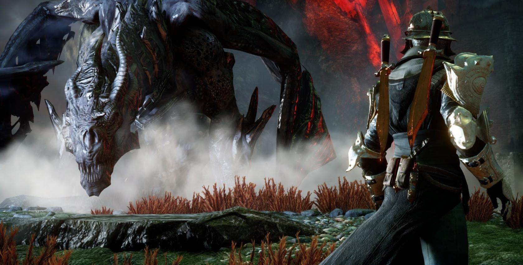 BioWare confirma que novo jogo da franquia Dragon Age está sendo desenvolvido 5
