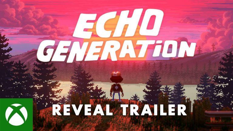 Confira o trailer de anúncio de Echo Generation, mais um exclusivo do Xbox Series X 1