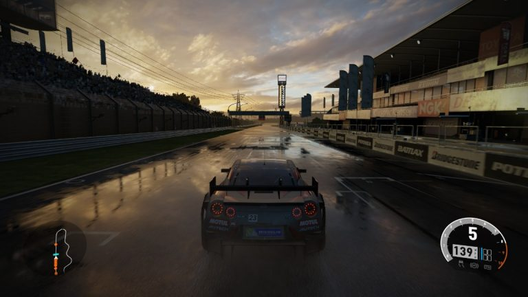 Confira o trailer de anúncio do novo Forza Motorsport 1