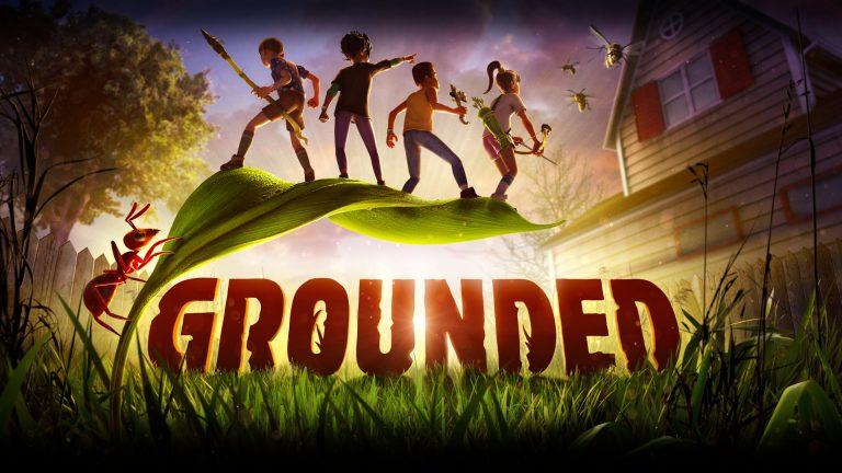 Confira o trailer de lançamento de Grounded 1