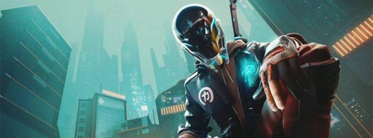 Confira o trailer de lançamento da primeira temporada do game Hyper Scape 1