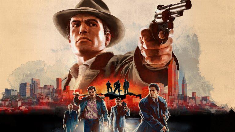 Mafia: Definitive Edition é adiado 1