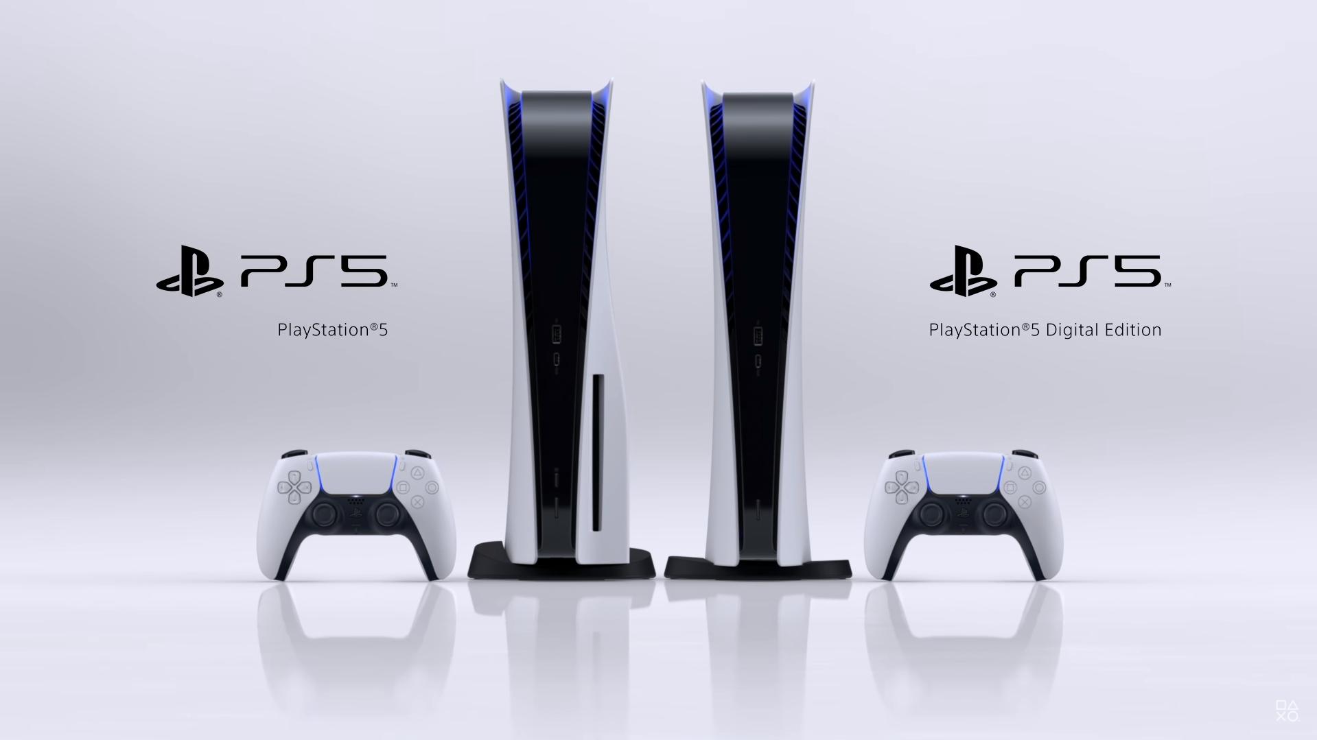 PS5 Tecnologia Inovadora