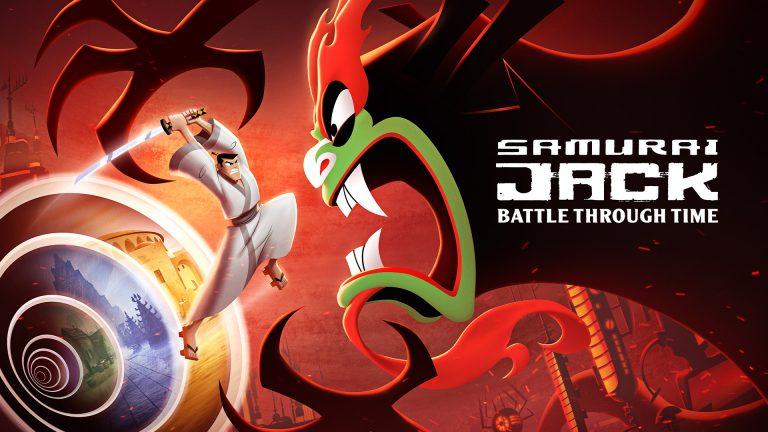 Confira o novo trailer e a data de lançamento Samurai Jack: Battle Through Time 1