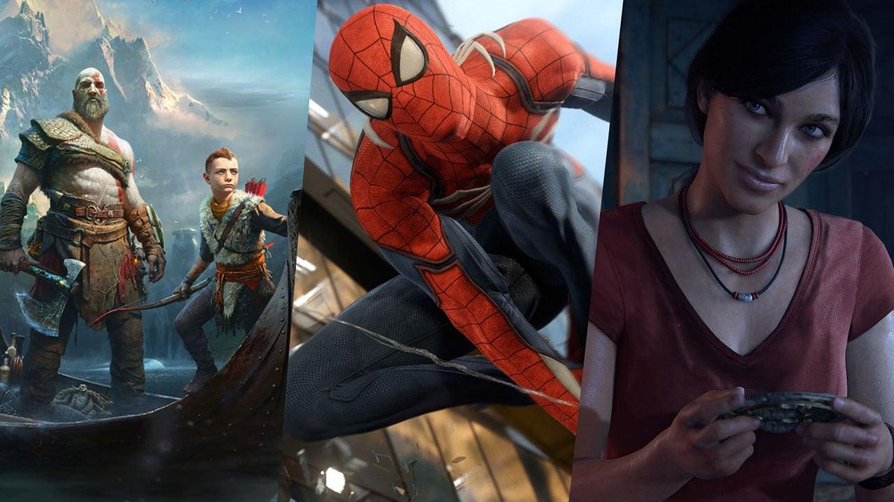 Melhores jogos de ação e aventura da geração
