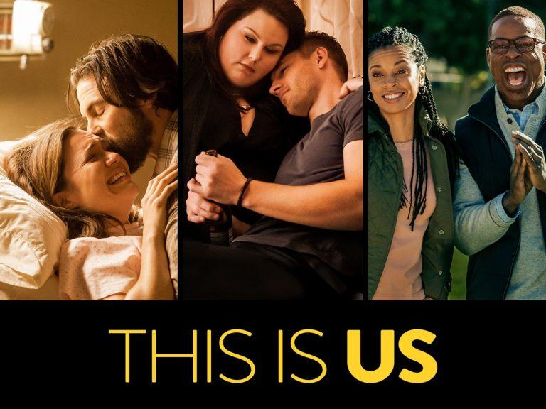 Dica de série : This is Us 1