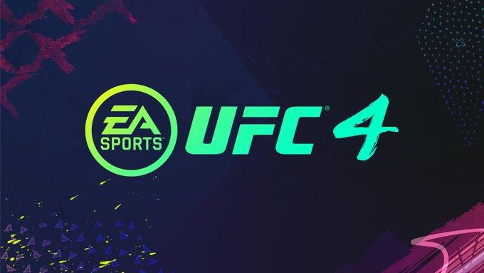Confira o primeiro trailer de gameplay de UFC 4 1