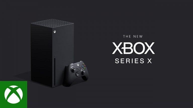 Jogos mais esperados do Xbox Series x