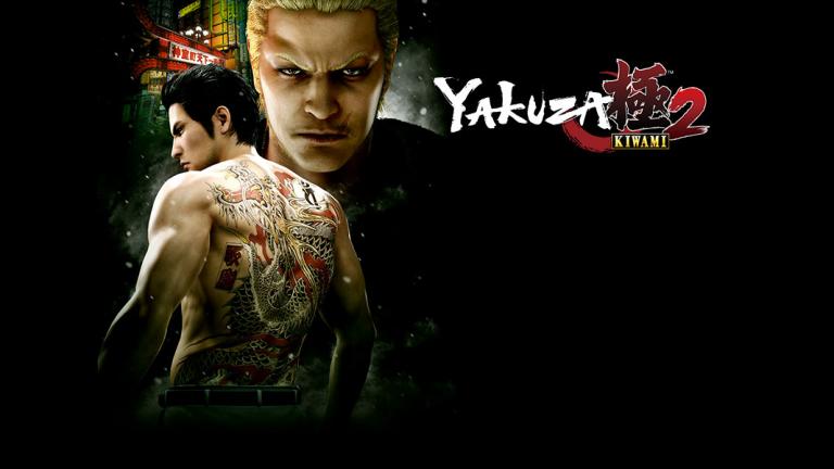 Confira o trailer de lançamento de Yakuza Kiwami 2 para Xbox One 1