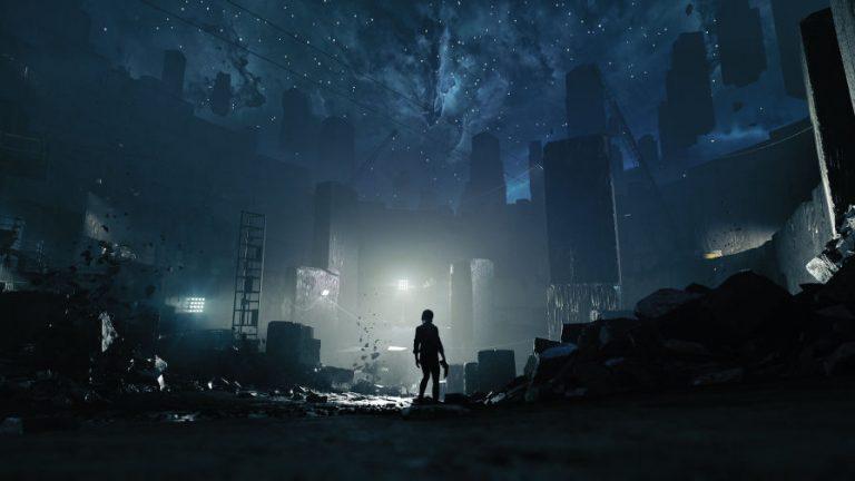 Veja 15 minutos da expansão de Control que marca o retorno de Alan Wake 1