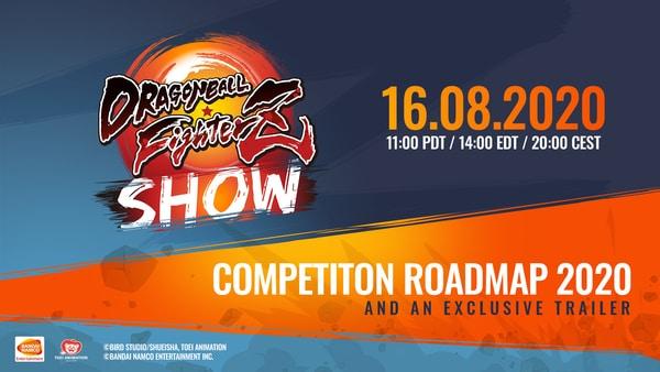 Evento Dragon Ball FighterZ Show acontece em 16 de agosto 4