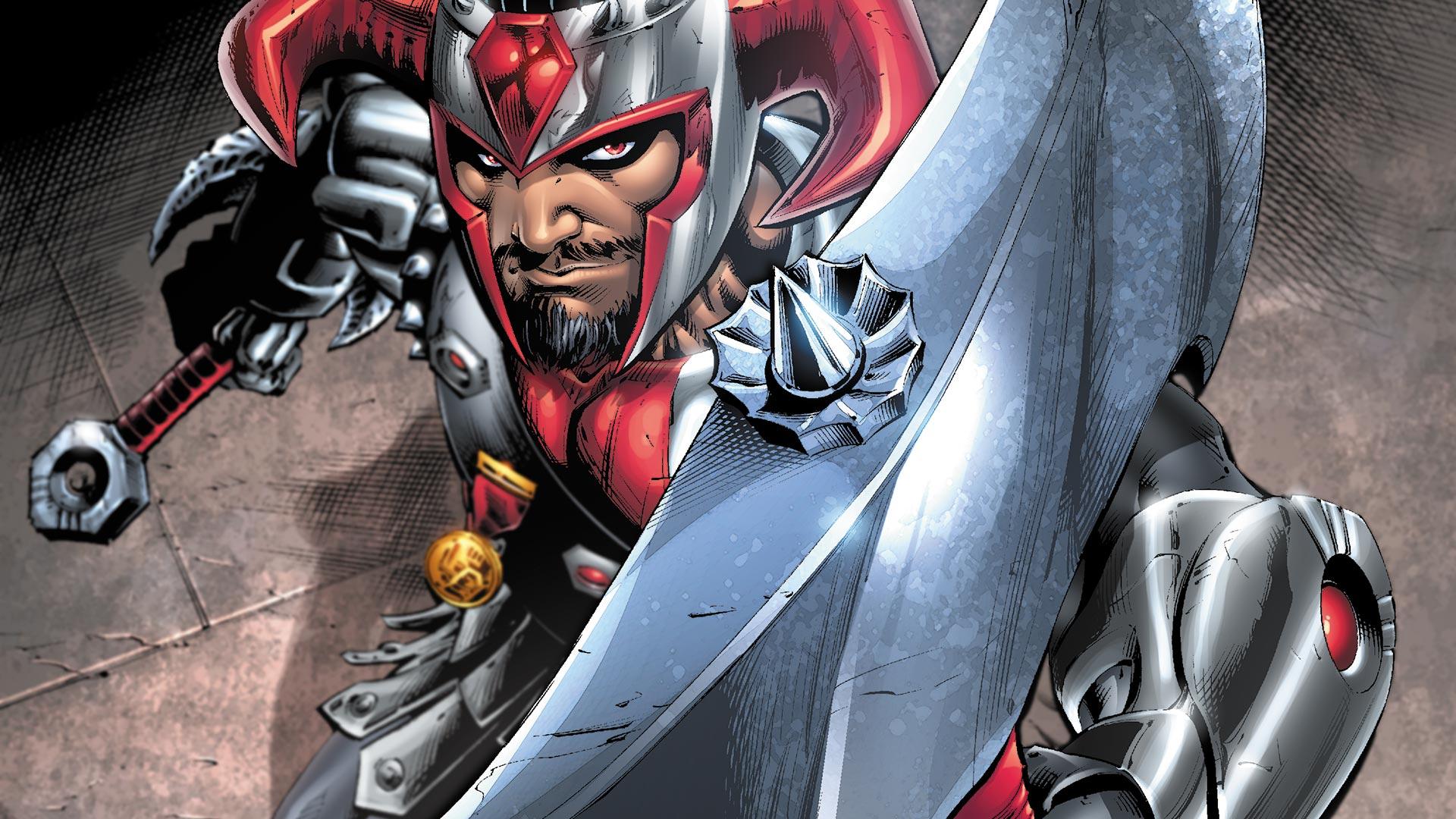 Snyder Cut  | Diretor revela novo visual do Lobo da Estepe 6