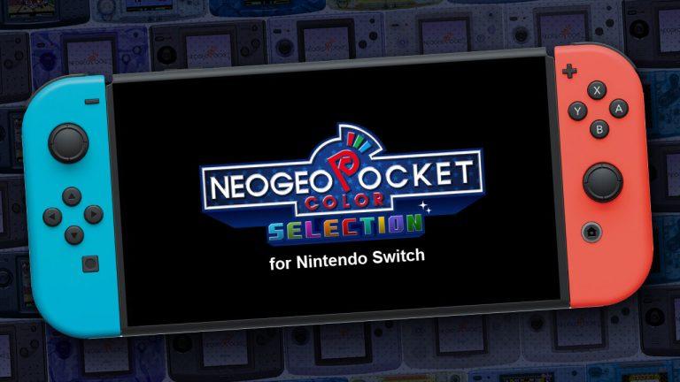 KING OF FIGHTERS R-2 e SAMURAI SHODOWN! 2 já estão disponíveis para Nintendo Switch 1