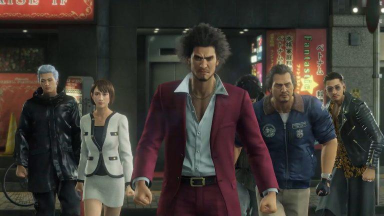 Confira o trailer e a data de lançamento de Yakuza: Like a Dragon 1