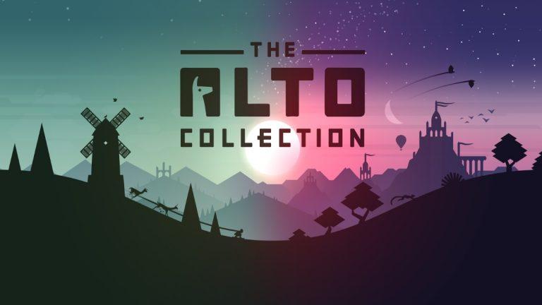 The Alto Collection é anunciado para PC e consoles 1