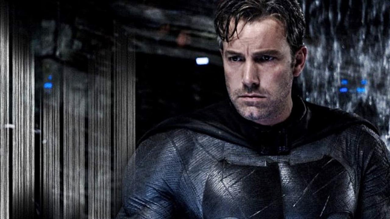 The Flash | Ben Affleck voltará a interpretar o Batman em filme do velocista 1