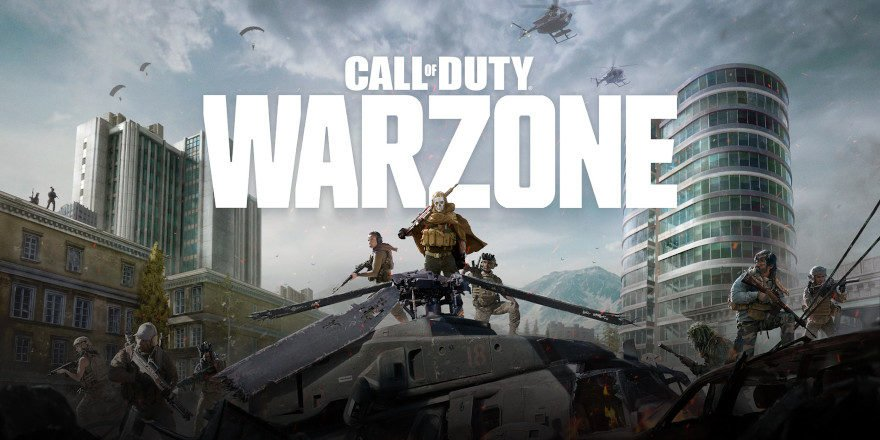 Confira o trailer da quinta temporada de Call of Duty Warzone 1