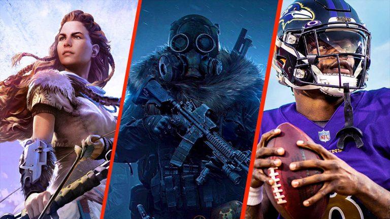 Lançamentos em Games de Agosto de 2020 1
