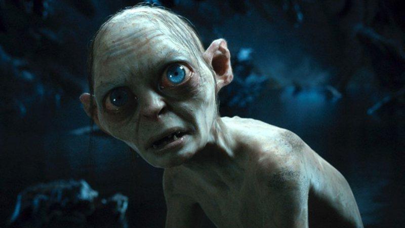 Confira o primeiro teaser de The Lord of the Rings: Gollum, o game será lançado para PS5 e Xbox Series X 6